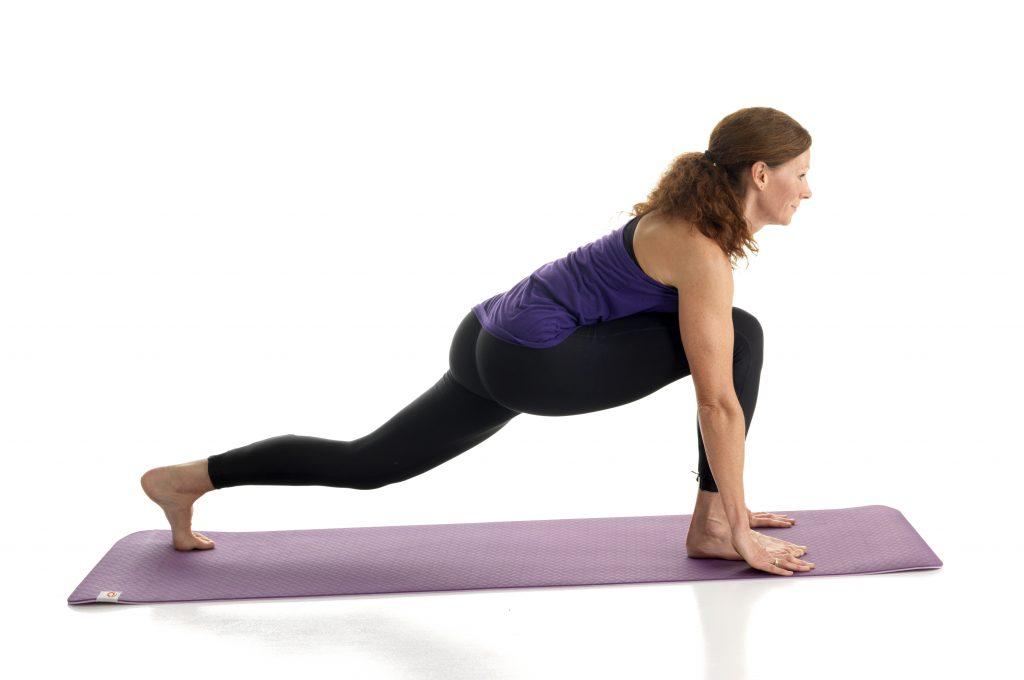 Köp yogamatta